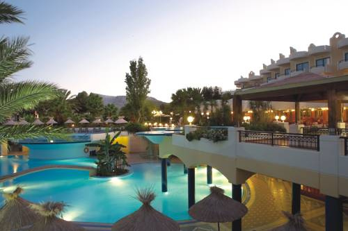Atrium Palace Thalasso Spa Resort And Villas